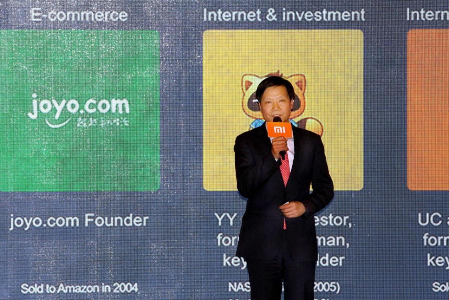 小米明顯是一個同股不同權架構上的一個試點,小米成功,將增加其他企業、以致投資者的信心。