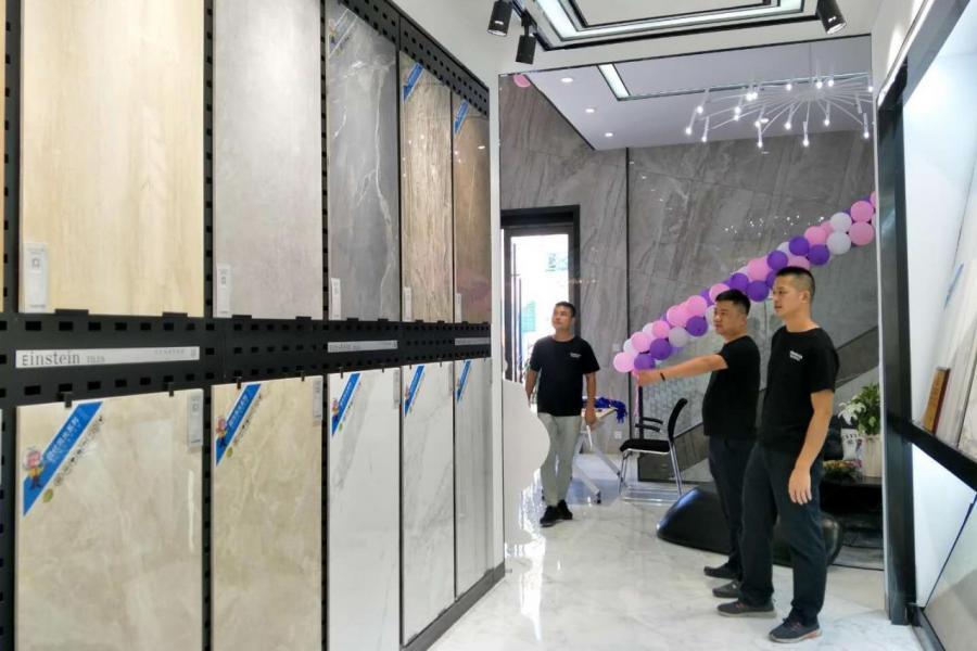 香港的外國瓷磚進口總值由2012年的約5,170萬美元增加至2017年的7,160萬美元。