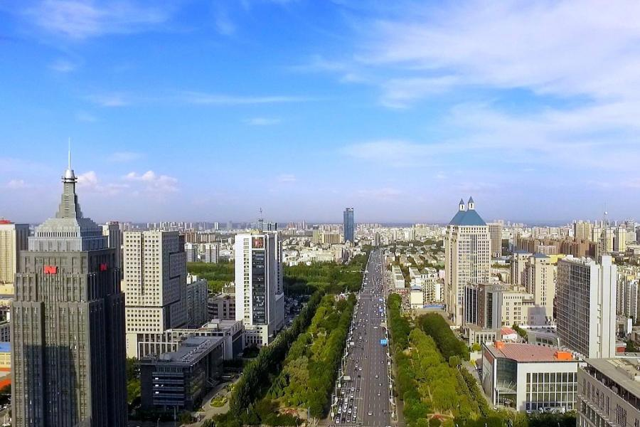 集團為銀川及寧夏最大污水處理服務供應商。