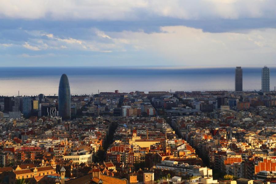 說到最易移民的歐洲國家,首選為西班牙。
