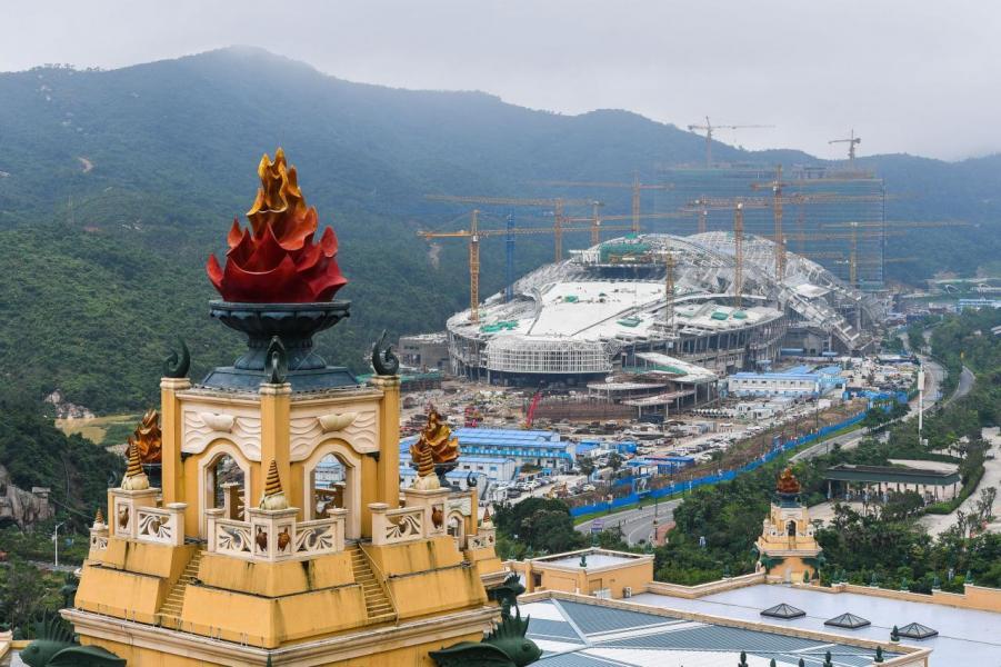 《建設方案》正式對外發布,肯定橫琴開發建設的一件好事和大事,也是灣區旅遊大好事。