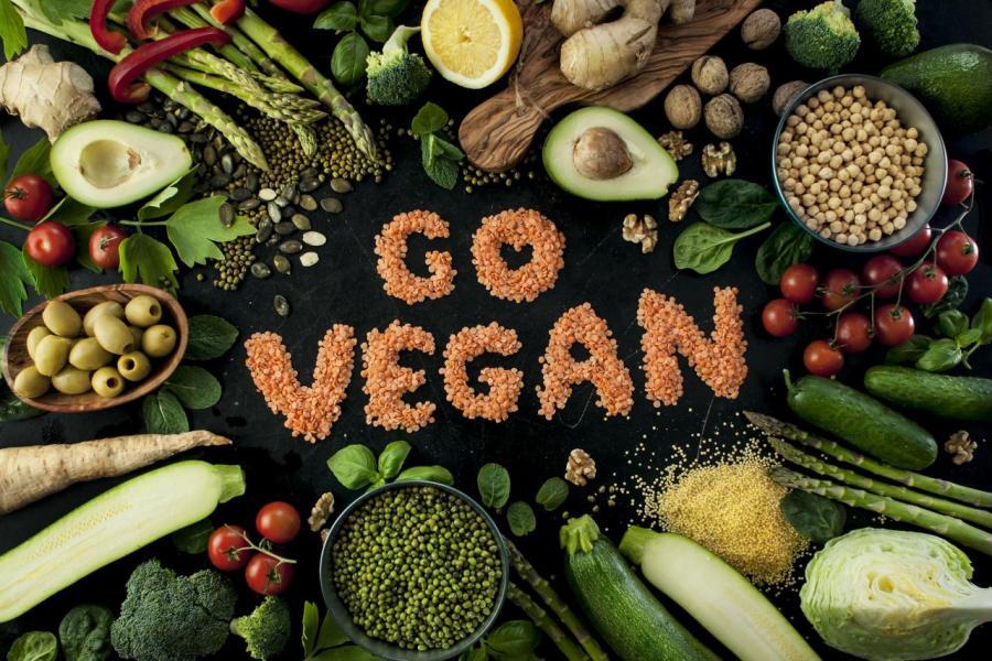 GlobalData數據則指出,在二○一四至一七年間,全球素食主義者增長了約六成一。