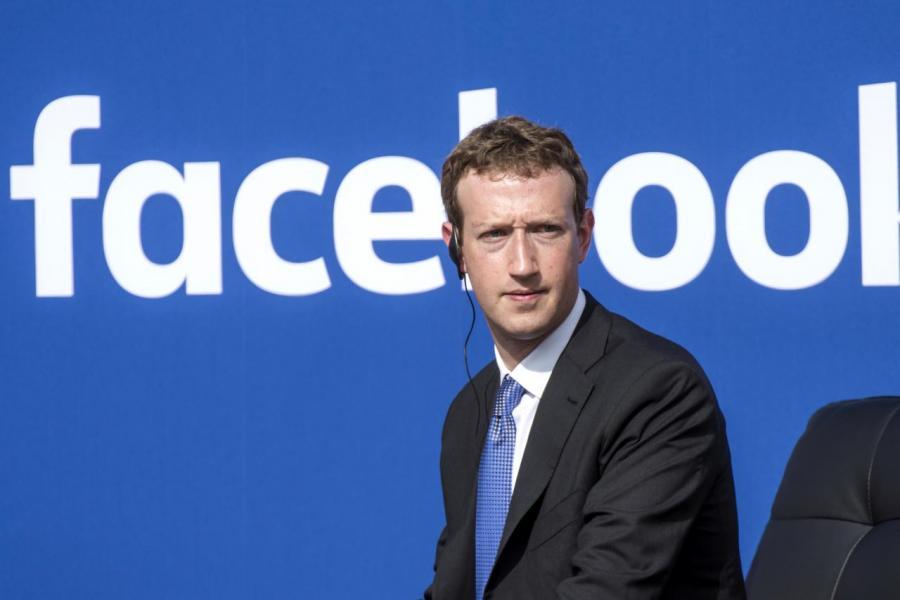 Mark Zuckerberg毫不諱言,欣賞WeChat經營模式。