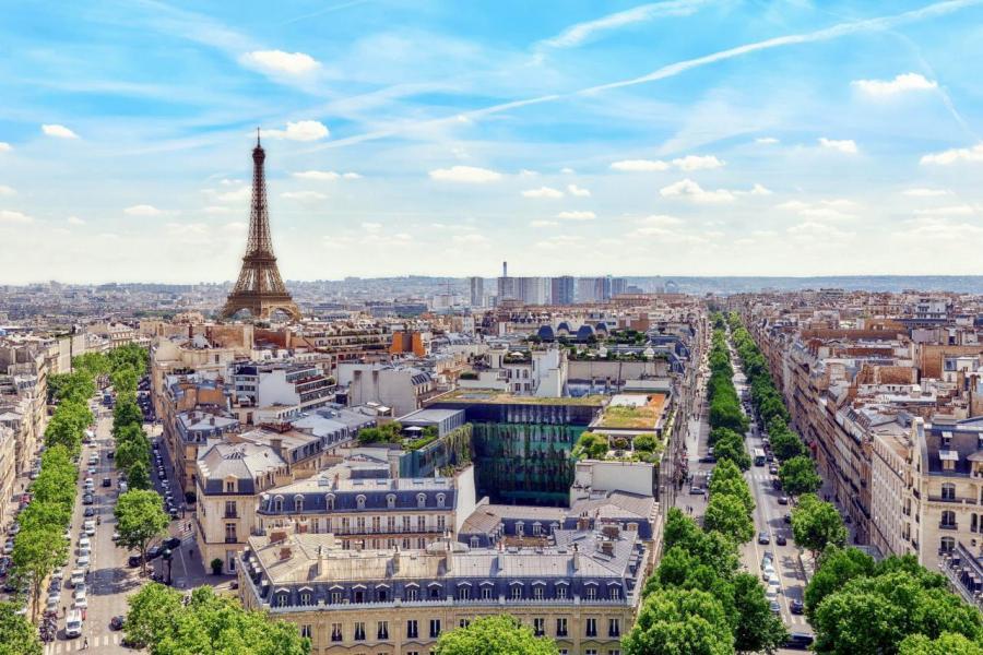 法國21世紀房地產集團(Century 21)最新晴雨表顯示,今年二手樓交易有望突破100萬宗的門檻。