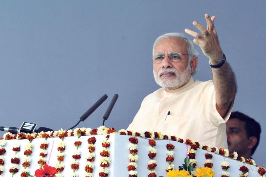 印度總理莫迪帶領下,印度七月推出有史以來最大的稅務改革。