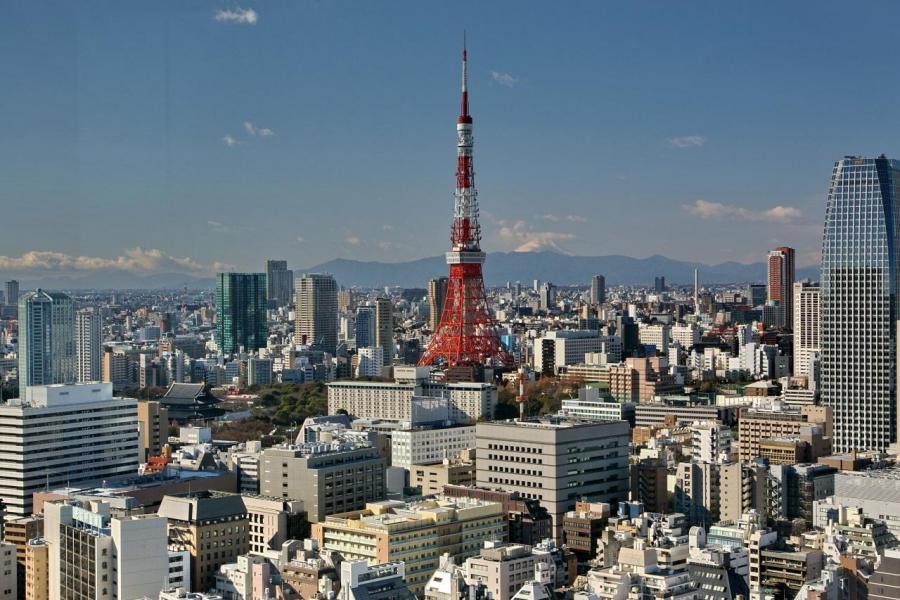 東京不動產分析認為,過度開發和樓價居高不下,帶來庫存上升,不久東京樓市將迎來調整期的拐點。