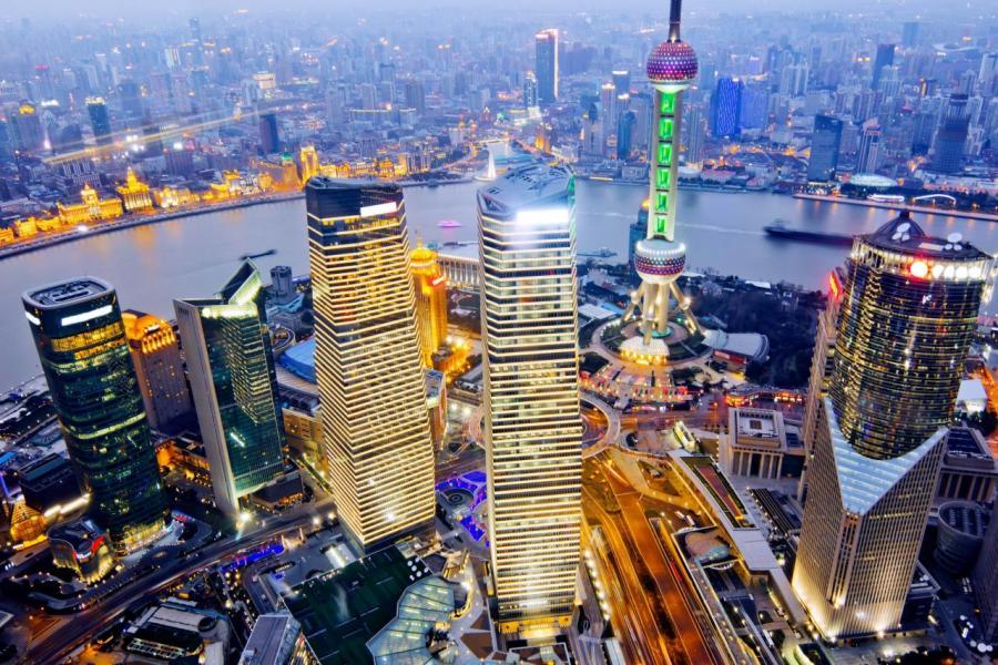 上海擬在閔行區馬橋鎮推出試驗區,搭建多元化的人工智能應用體驗場景,當中包括垃圾分類、等方面推動智能精細化管理。