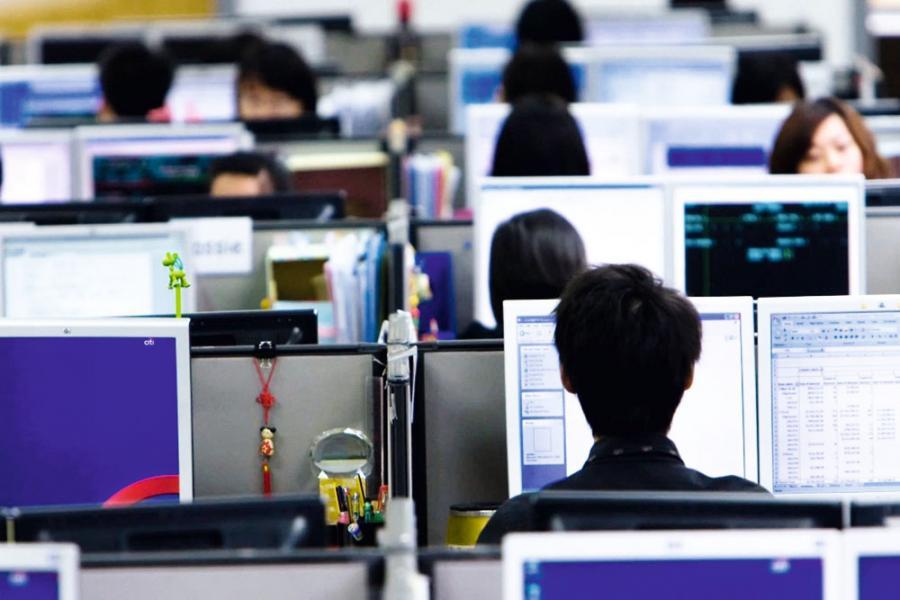 企業普遍都知悉網絡安全的重要性,但原來有不少企業在網絡安全準備方面只處於基礎階段。