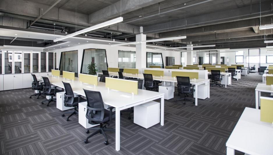中電光谷持有共享辦公平台「OVU創客星」,於20個城市共擁有500萬平方米空間。