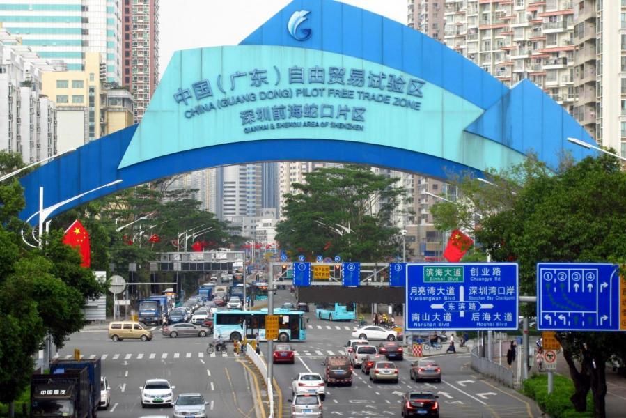 深圳市政府為前海推出新政,絕對是港澳青年天大喜訊。