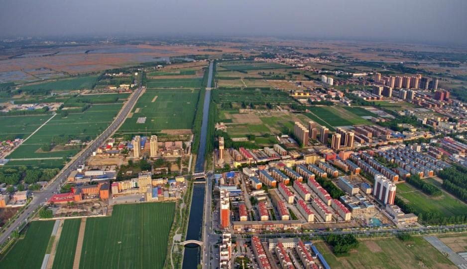 有專家表示,雄安很大機會會成為中國率先使用5G的地區。