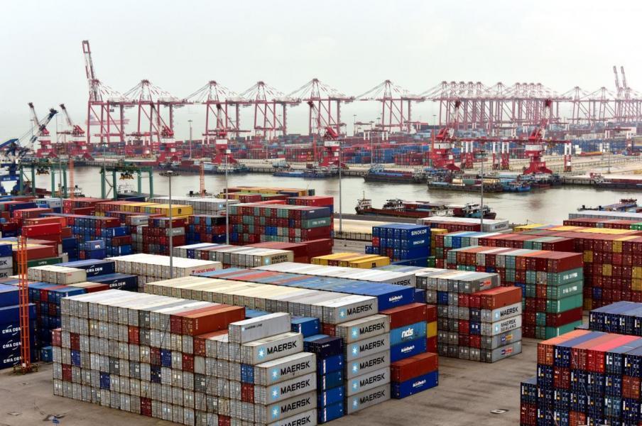 有專家認為大灣區港口妥善分工的話,定可構建成「水上經濟走廊」。