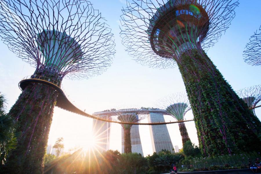(相片提供:新加坡旅遊局)