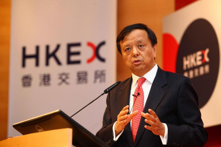 行政總裁李小加早前已表明,監管機構正處理細價股問題。