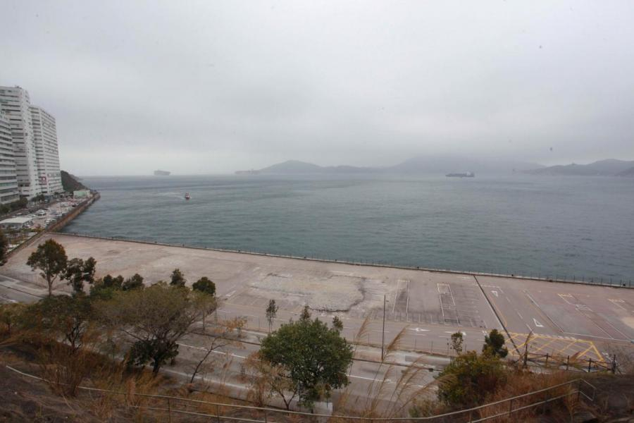 龍光地產伙合景泰富投得鴨脷洲地皮,刷新本港賣地史上最貴地王記錄。
