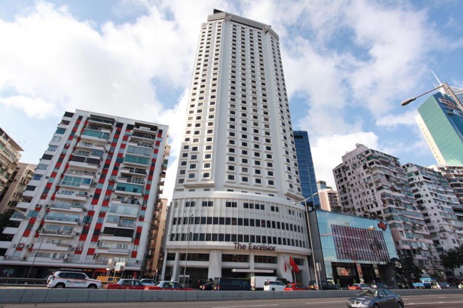 文華東方本週三宣布放棄「出售香港怡東酒店」。