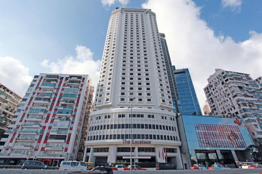 怡東酒店將於明年3月結業,重建為一幢綜合商業樓宇。
