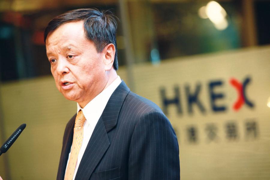港交所行政總裁李小加指正研究細價股股災事件中有否涉及人為違法沽空。