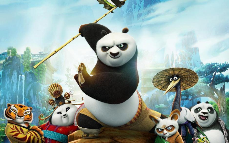 曾與夢工場動畫聯合製作首部中美合拍動畫電影《功夫熊貓3》。