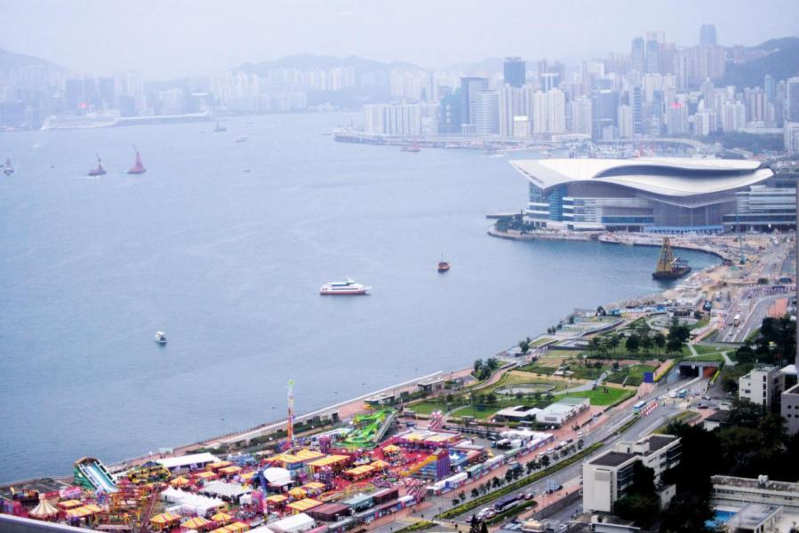 隨著樓價飆升,香港居民愈住愈細已成潮流。