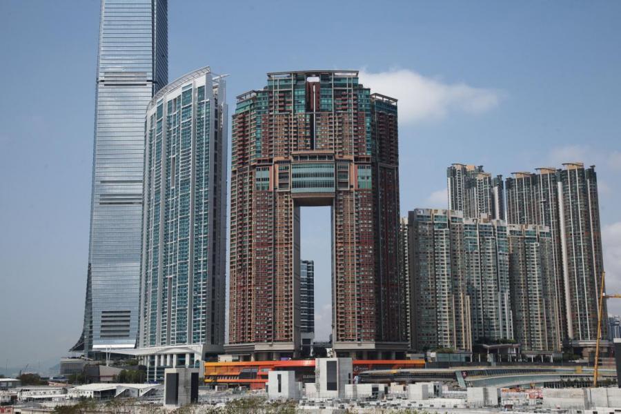 香港蟬聯海外專才住宿最貴城市,反映本港營商成本持續偏高,其實並非好事。