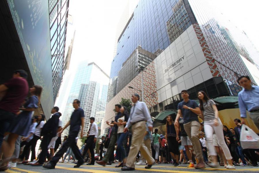 有四成五香港高淨值人士預期可持續投資較主流投資帶來更佳回報。
