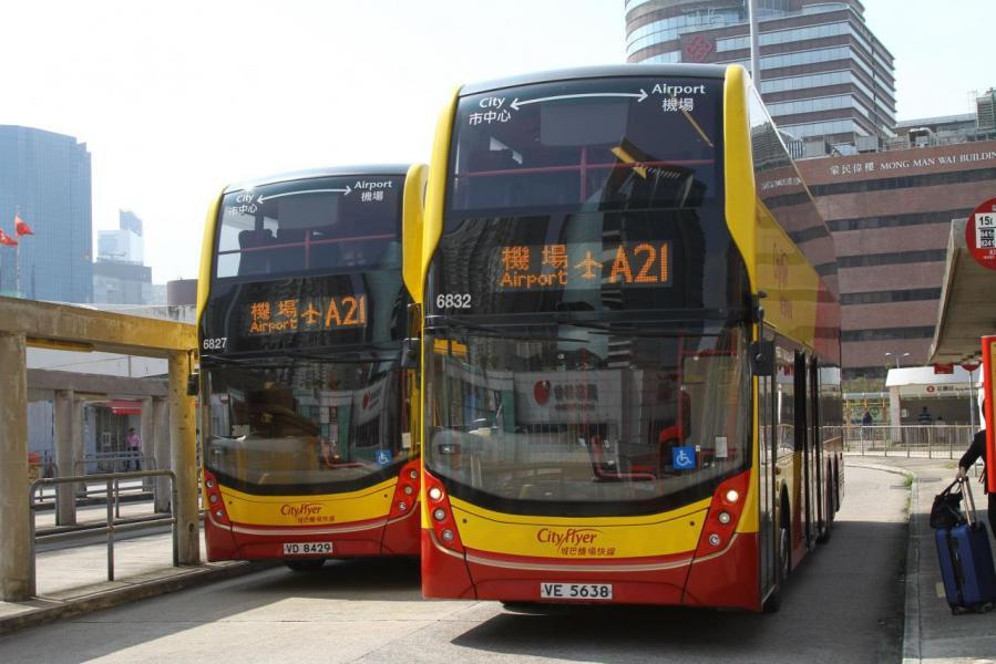 新創建的主要收入以基建為主,交通服務業務更已轉盈為虧。
