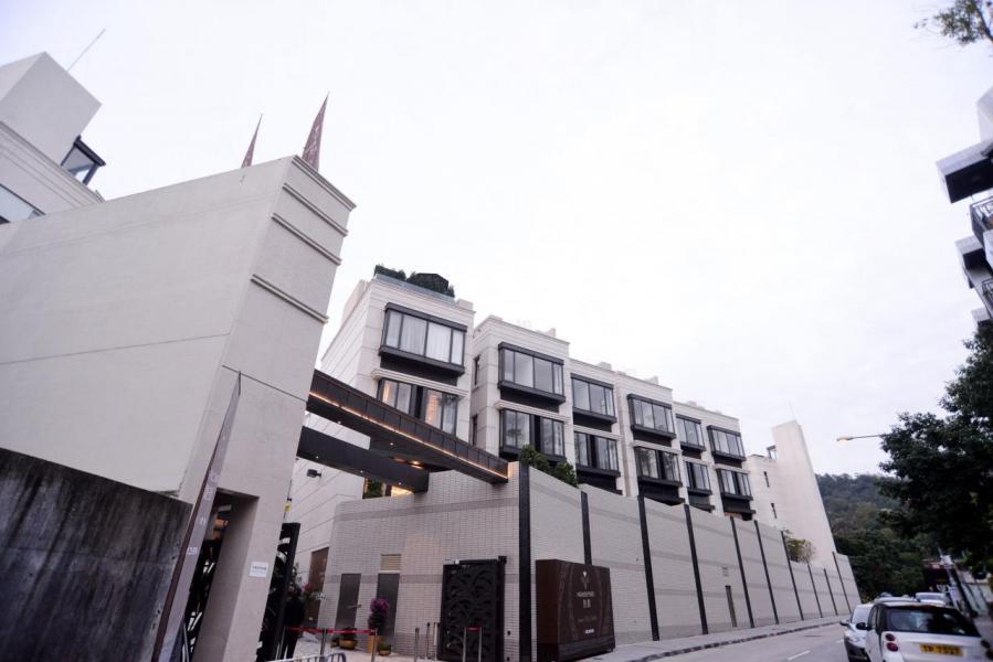 珀爵計畫以招標形式出售,定價將參考同區洋房一、二手成交價。