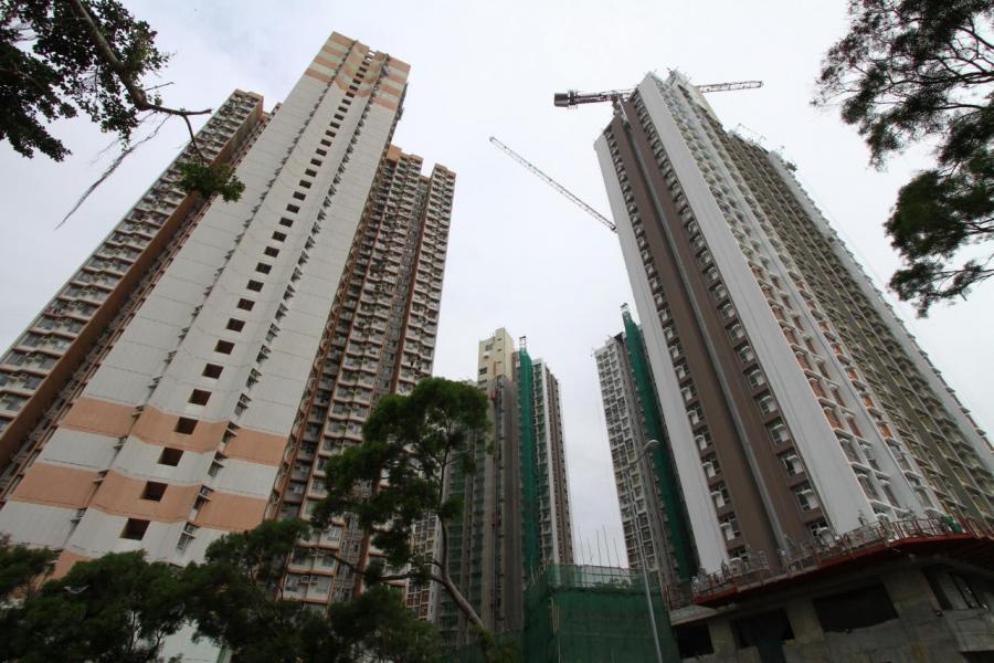 居屋供應有限,市場人士認為居屋向隅客有機會轉投二手市場。