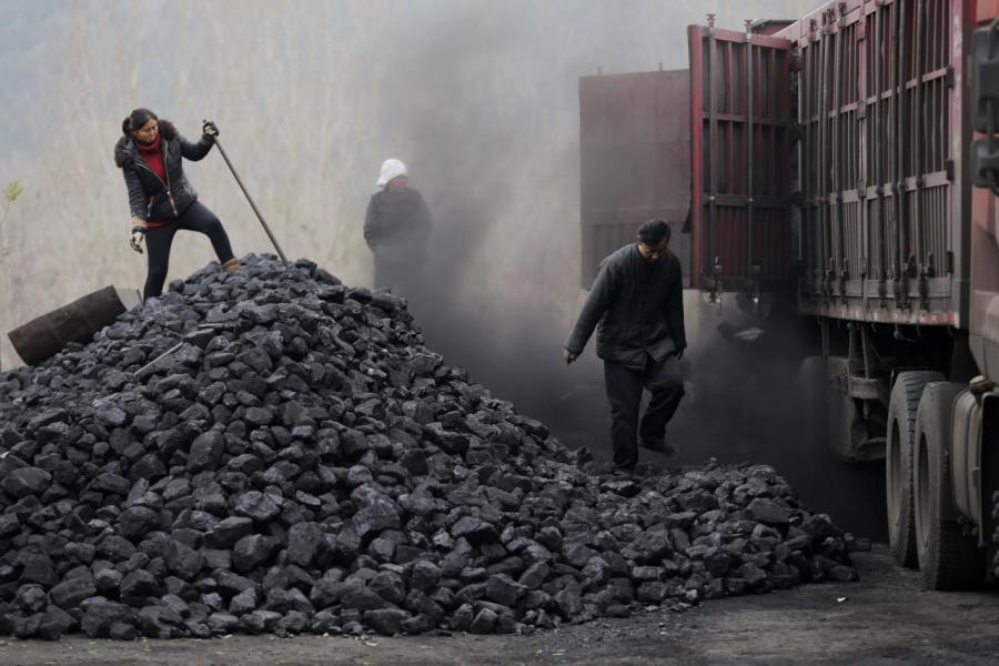 中國煤炭行業經過幾年的供給側改革,已重回正軌。