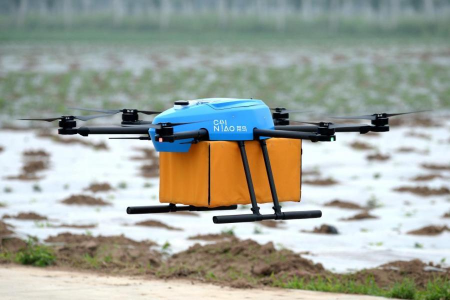 有別於廣深的消費無人機,珠海要開闢一條工業無人機之路。