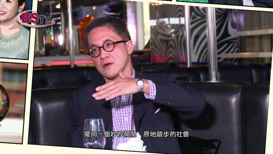 市場對「陸東+耀才+投資界神算」這個組合,有資源錯配之感。