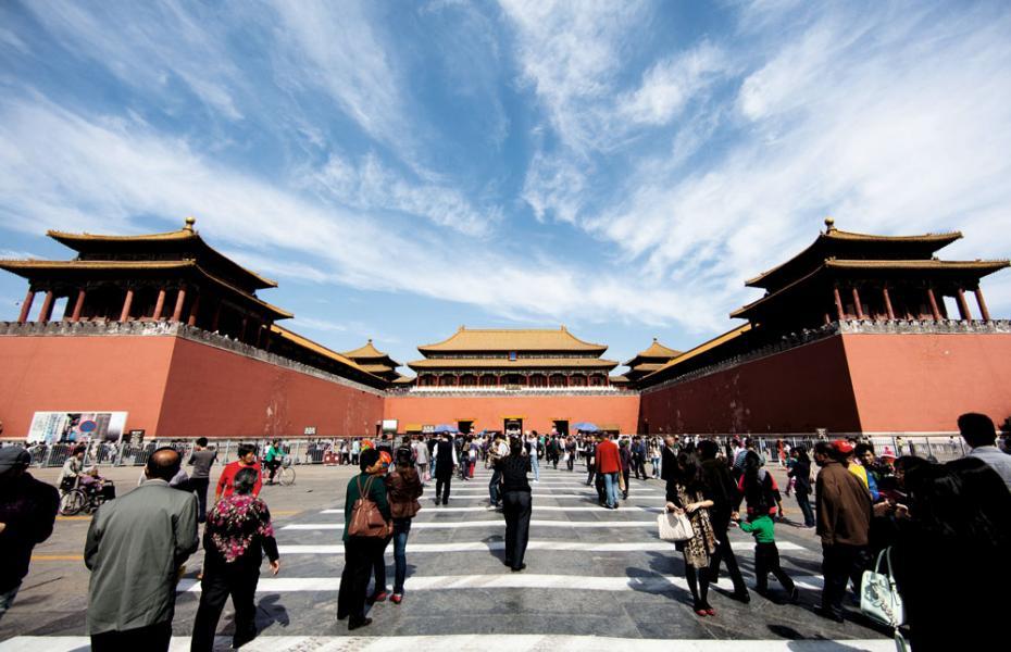 中國作為區內的主要貿易夥伴,預計將為澳洲、日本及韓國等主要國家的經濟實現穩定的正面增長提供更多支持。