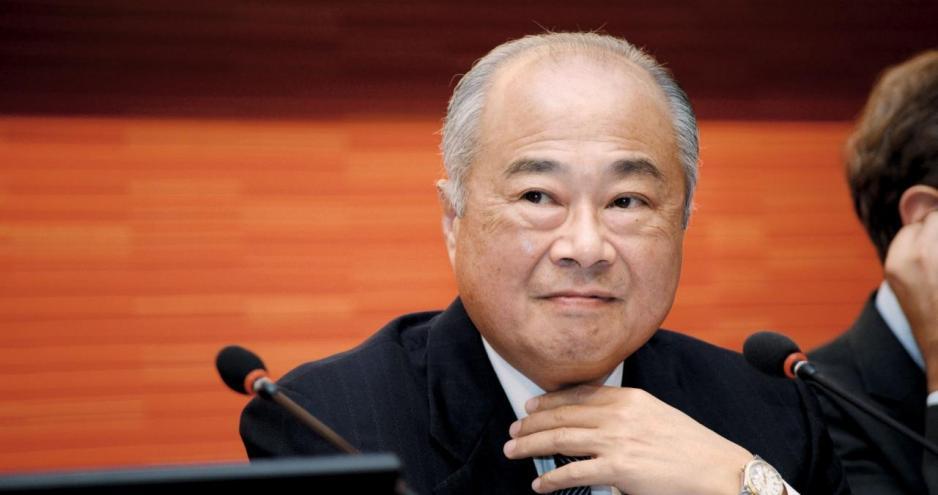 港交所主席周松崗透露,已接獲逾10家新經濟公司查詢來港上市可行性。