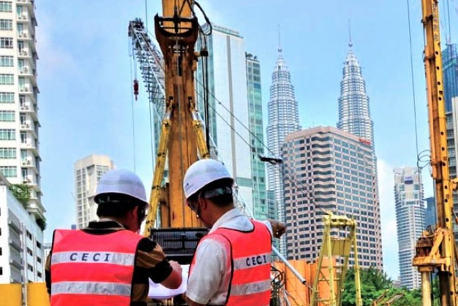 大馬的基礎設施在亞洲可說是首屈一指,專為商業發展而設。