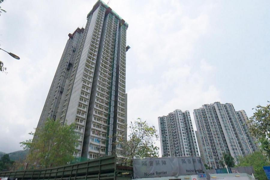 這次獲申請居屋最平為馬鞍山錦暉苑,售價低至156萬元。