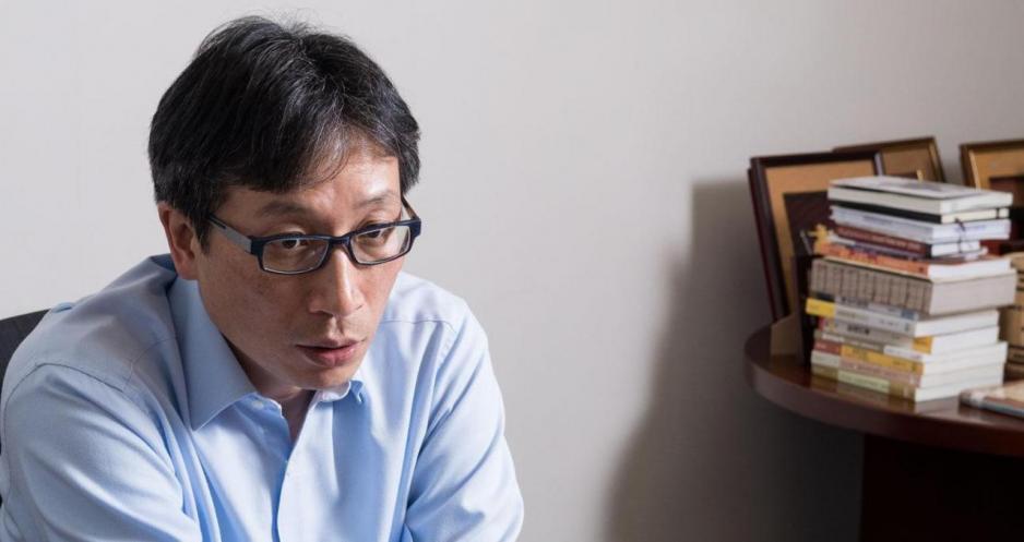 康宏金融行政總裁莊偉忠將於5月合約期完結後退休。