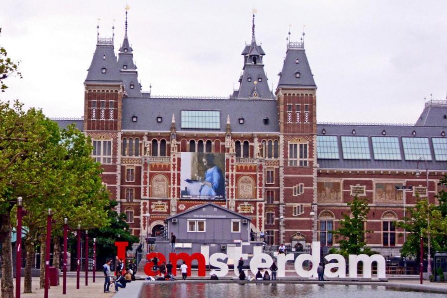 《福布斯》2018年「最佳商業國家」排名中,荷蘭位列第3位。