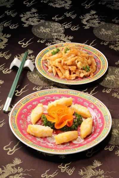 大公館將由4月3日至22日期間,於其人氣粵菜廳《萬慶軒》呈獻「舌尖上的懷舊粵菜」菜譜。