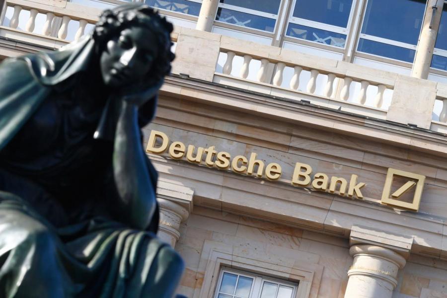 金融業繼續成為中資海外併購的目標之一。