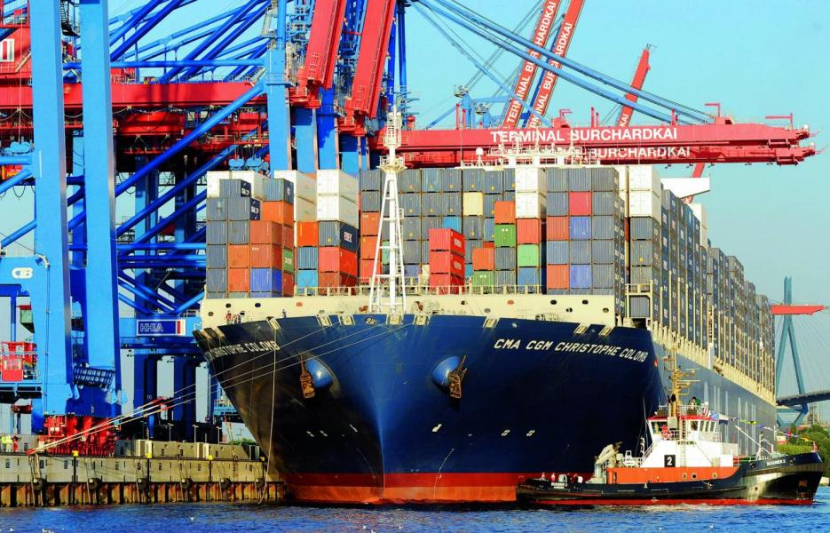2012年以來,中國連續三年成為全球第三大對外直接投資來源地。