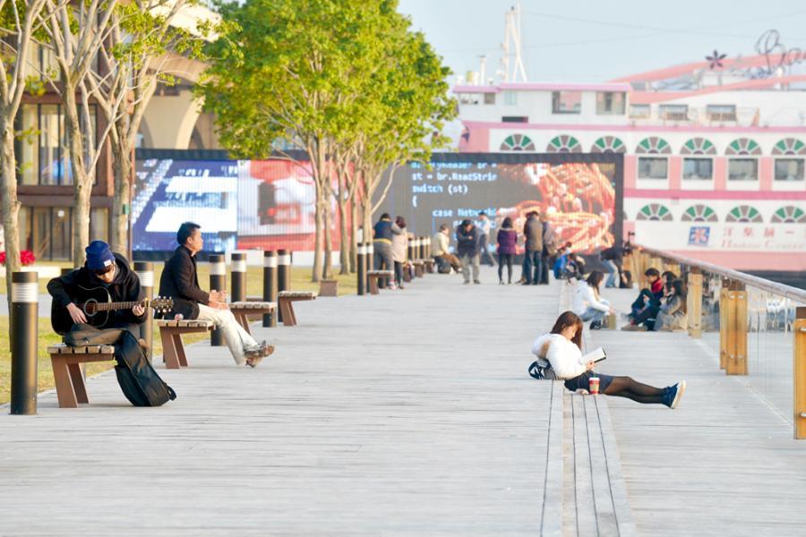 政府選定九龍東作智能城市試點