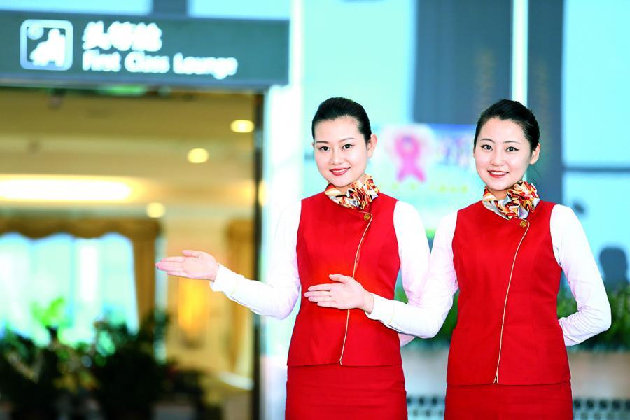 中國航空業務量增量穩居全球第一,將為海南美蘭機場帶來重大機遇。