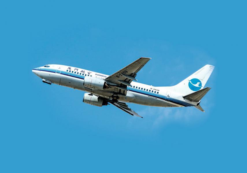 ARI從廈門航空購入六架波音飛機,計劃拆解並分銷零部件,或轉租予其他公司。