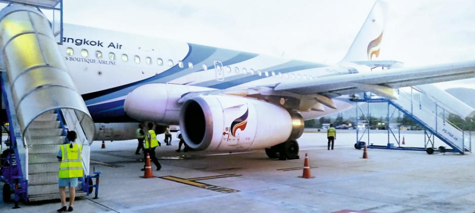 甲骨文在亞太區積累了多種類型的客戶,例如航空公司。