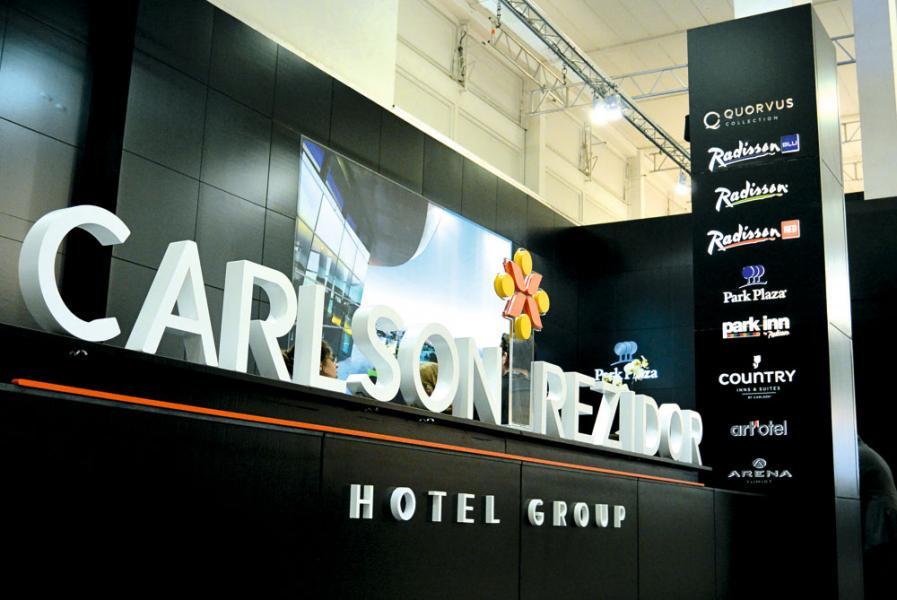 海航集團的投資涉足多個領域,例如美國的卡爾森酒店集團。