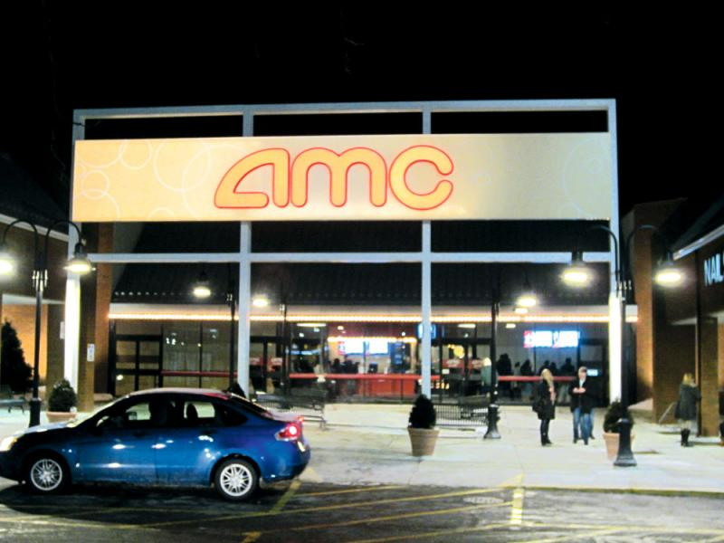 萬達早於2012年便收購美國最大單一院線AMC。