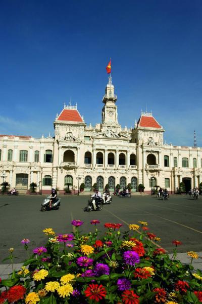 集團在越南一個電場項目的貸款回報率高達10%