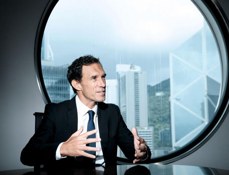 Finquest行政總裁及聯合創辨人Tanguy Lesselin指,與併購顧問並不存在競爭,稱作拍檔會更為合適。