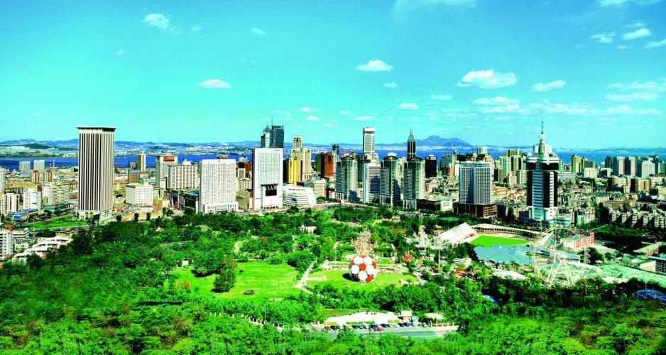 遼寧最大外資來源地來自香港,累計總投資額達到1,035.5億美元。
